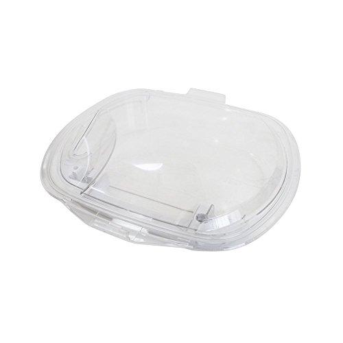 Borraccia per asciugatrice con manico bianco, 40008542