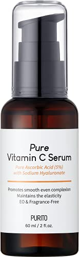 Purito Pure Vitamin C Serum