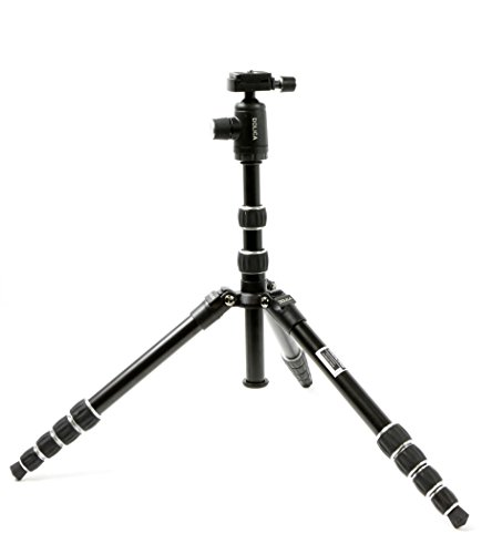 Dolica Ultra Compact Tripod with Ball Head