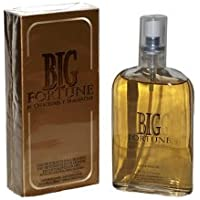 BIG FORTUNE de Creaciones y Fragancias - Hombre - EDT 100ml - Made in Spain