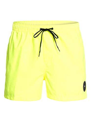 Quiksilver Herren Everyday 15 Zoll Jam/Volley, Safety Yellow, L