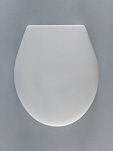 Haro Passat WC-Sitz, pergamon, Scharnier FastFixmutter E0402Y; 519842