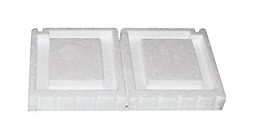 Norwesco DVBPSM 5.5' x 7.5' Foam Foundation Vent Plug