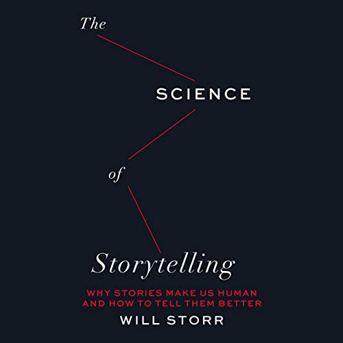 Couverture de The Science of Storytelling