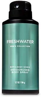 Bath Body Works Body Spray For Men