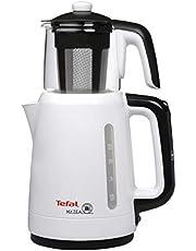 Tefal BJ201F41 My Tea Çay Makinesi [ Beyaz ] - 1500637852