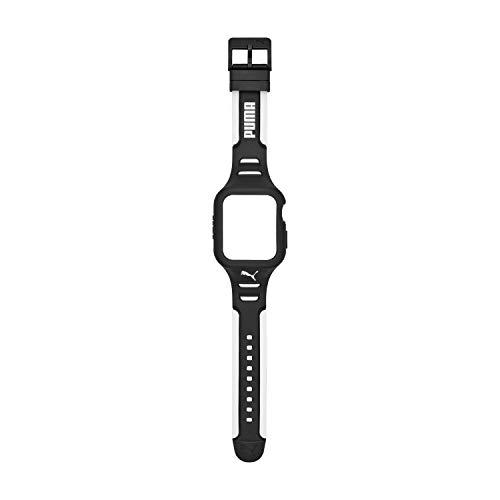 Puma Reloj Digital para Unisex Adulto de con Correa en Plstico PS8003
