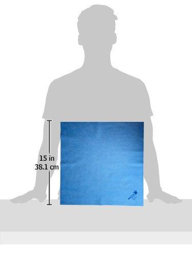 Rogge Kit de nettoyage pour écrans : spray 250mL + chiffon en microfibres