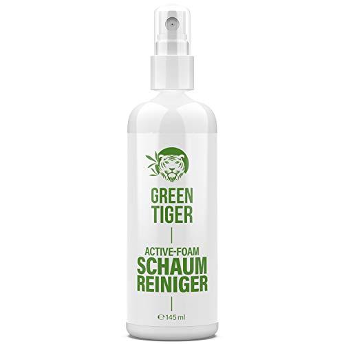 Green Tiger Active Foam - Schaumreiniger | Der umweltfreundliche Allzweck Schaum Reiniger (1)