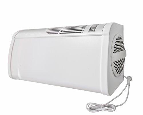 optimea Oac 250RE1Climatizador reversible monobloque, color blanco