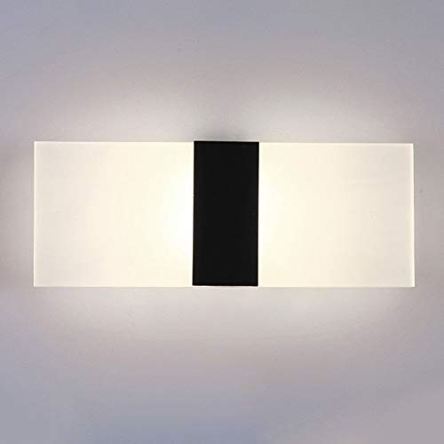 Luz de Pared LED, Moderno Acrílico Aplique - Entrada Luz L�