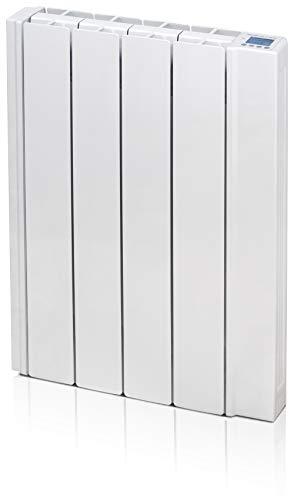 Gabarrón - Emisor térmico Ingenium RD4W Fluido WiFi