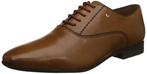 Hush Puppies Men's Elgar Oxford Formal Shoes