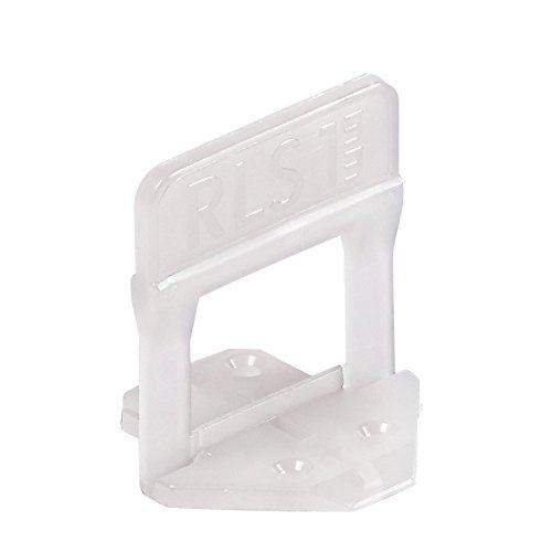 Raimondi - Placa de bornes RLS 1mm, paquete de 250 unidades