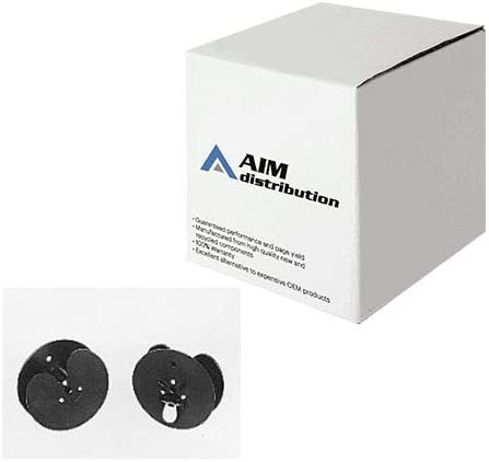 AIM Compatible Replacement for trust General T1B Ribbon Black Manufacturer regenerated product Spo Twin