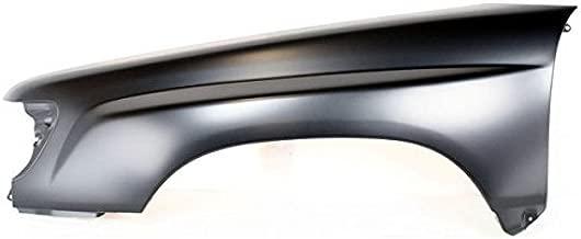 Koolzap For 98-02 Forester Front Fender Quarter Panel Left Driver Side SU1240116 57120FC070