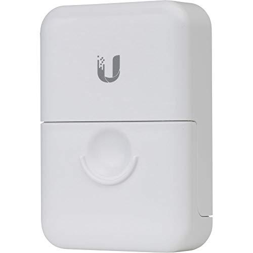 Ubiquiti Networks ETH-sp-g2weiß Überspannungsschutz–Protektoren Überstrom-Schutz (500A, weiß, 80g, 91mm, 61mm, 32,5mm)