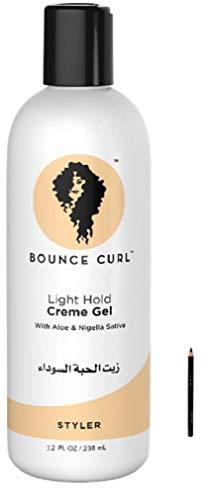 Bounce Curl Light Creme Gel 354ml Bonus Pack