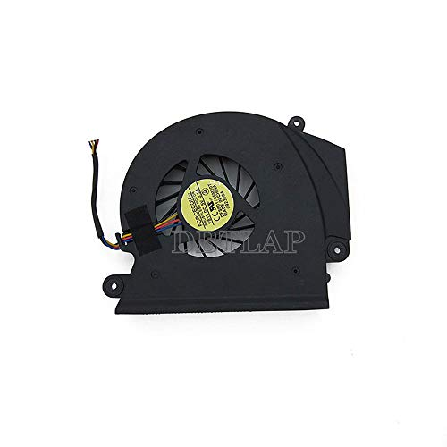 DBTLAP Ventilador para Acer Aspire 8930G-B48F Ventilador