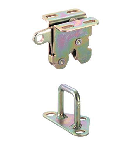 タキゲン 小型スナッチロック C-1451-2