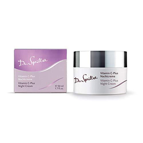 Dr. Spiller Biomimetic Skin Care Vitamin C-Plus Night Cream 50ml/1.7oz