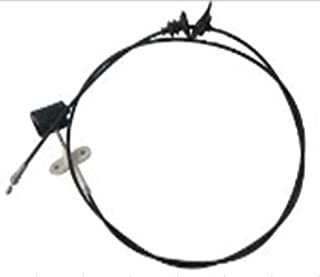 New 811902F000 Hood Release Cable For 2004 2005 2006 2007 2008 2009 Kia Spectra