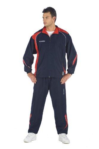 Carta Sport Masita Valencia trainingspak voor heren, marineblauw, 140 cm
