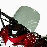 Bullster - Windschild Visier Hon VARADERO 125 SMK Bk