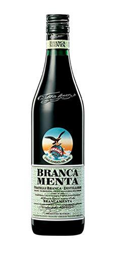Fernet Branca Licores amargos - 700 ml