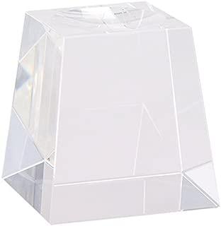 Mova Medium Crystal Base for 4.5