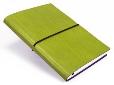 Ciak Wochenkalender Vertikal Grün 12x17cm