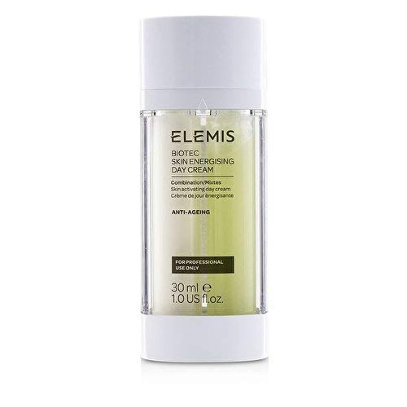 主に切る宇宙のエレミス BIOTEC Skin Energising Day Cream - Combination (Salon Product) 30ml/1oz並行輸入品