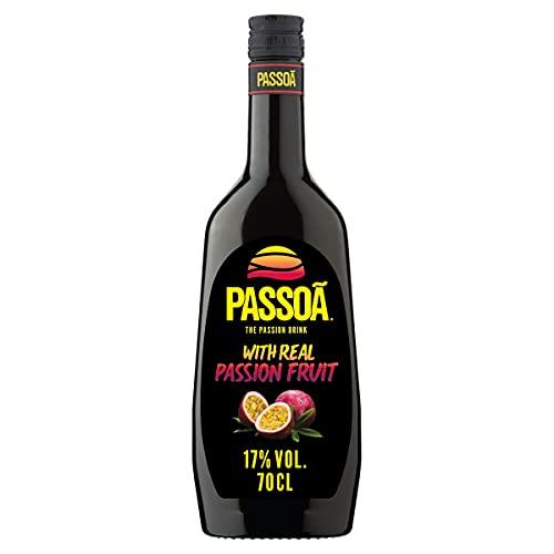 Passoã Passion Fruit Liqueur, Suitable For Pornstar Martini, 70cl