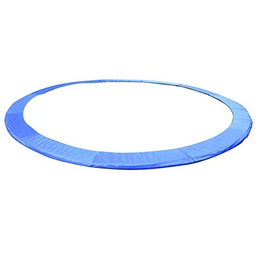 mooderf Cubierta protectora de repuesto para cama elástica envolvente de repuesto para la máxima seguridad