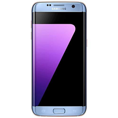 Samsung G935F Galaxy S7 Edge 32GB ohne Vertrag blue-coral