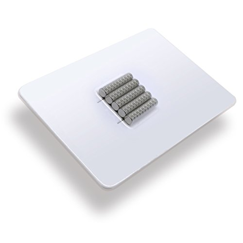 Magnet Expert/® 3mm diam/ètre x 0,5mm N42 n/éodyme aimant pack de 50 0,08kg force dadh/érence