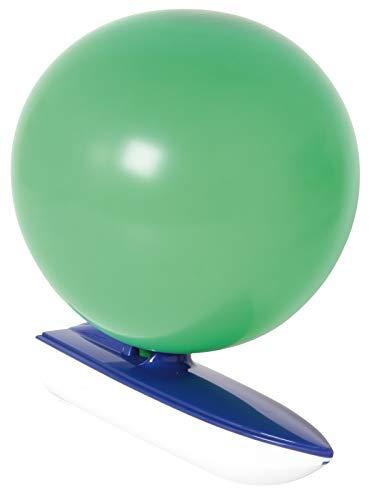 Luftballon-Boot farbig