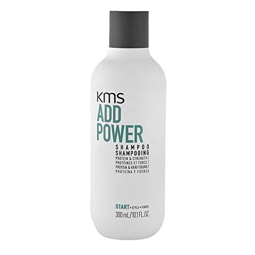 Kms Addpower Shampoo 300ml