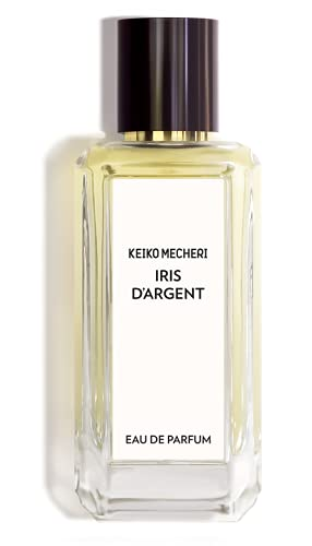 Keiko Mecheri, Iris d'argent, Eau de parfum vapo, 75ml