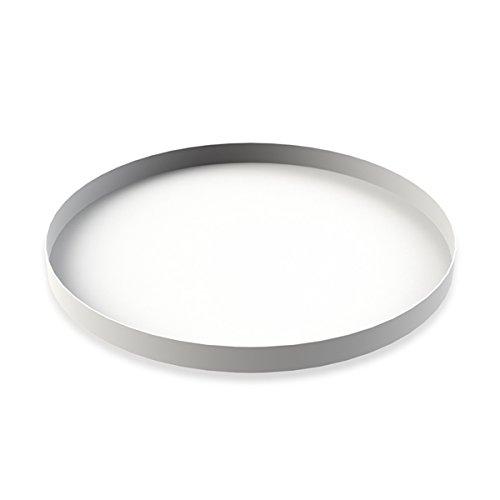 Cooee Design Tray 40x2cm White