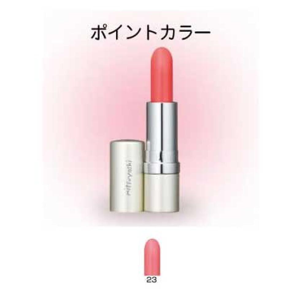 拮抗環境ピンク三善 リップルージュ プロ 3.8g 23
