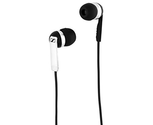 Sennheiser CX 2.00i In-Ear Kopfhörer (mit integriertem Mikrofon) schwarz
