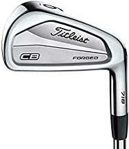 Titleist 718 CB Iron Set 3-PW Project X LZ 6.5 Steel X-Stiff Right Handed 38.0in