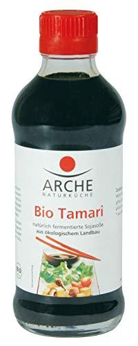 Arche - Cedarwood Tamari - natürlich fermentierte Sojasauce - Bio - 250 ml