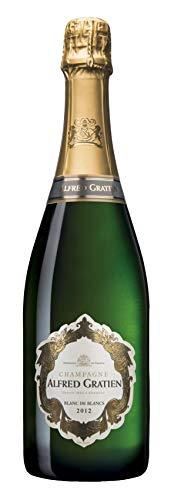 Alfred Gratien Champagner Blanc de Blancs (1 x 0.75 l)