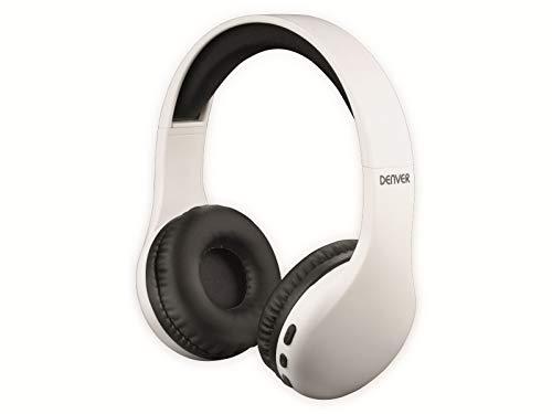Denver BTH-240 Bluetooth Kopfhörer,...
