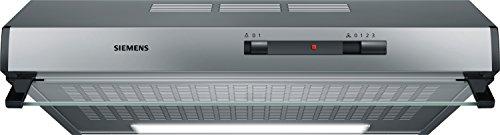 Siemens LU62LFA50 iQ100 Dunstabzugshaube mit Schiebeschalter, 60 cm