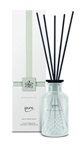 ipuro EXCLUSIVE Raumduft santal blanc, 240 ml