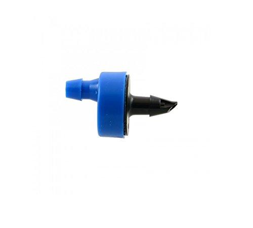 RAIN BIRD Micro tuyau 4/6 mm pour arrosage (goutte-à-goutte débit 2L/h)