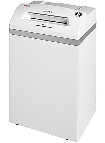 Review Of Intimus 227294P1 Model 120CC6 High Security Paper Shredder With Security Level P-7 / F-3, ...